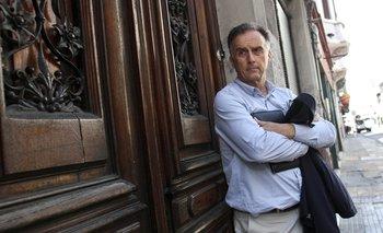 Fernando Calloia era presidente del BROU cuando se entregó el aval