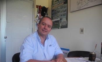 Fabio Montossi repasó el camino hasta llegar al Crilu