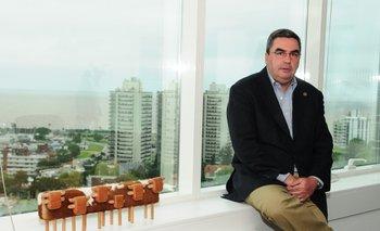Martín Secco, CEO Conosur de Grupo Marfrig