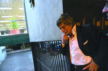 Casal le dio su palabra a Mujica el año pasado de que no realizará juicio al Estado