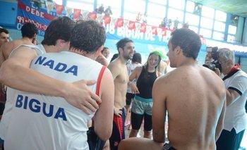 Biguá festeja su 15° Campeonato Nacional