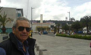 Gregorio Pérez, DT de Universitario de Lima