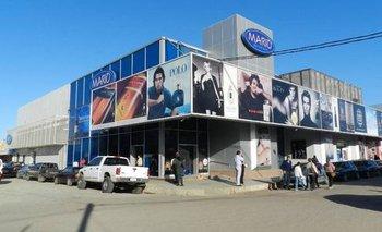 Los free shop llegaban a ocupar una plantilla de 15 mil trabajadores incluyendo indirectos