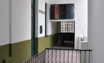 Liceo 29 de Villa Muñoz, después