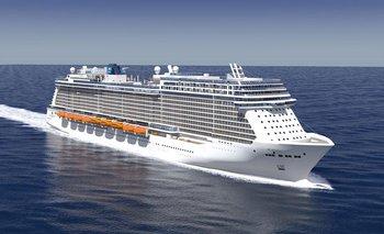 Esta temporada no llegarán los turistas europeos que solían llegar en los cruceros