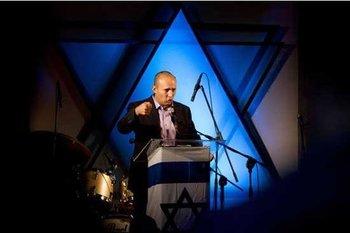 Naftali Bennett, de la tecnología a primer ministro de Israel