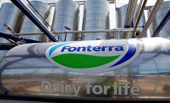 Nuevos indicadores de valores internacionales para los productos lácteos.