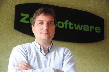 Director de Zetasoftware