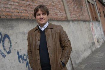 Fundador y director de Zetasoftware, Mario Celano