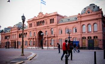 La Presidencia argentina divulgó la noche de este sábado los nombres del nuevo gabinete