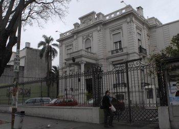 Exsede del Centro de Altos Estudios Nacionales (Calen)