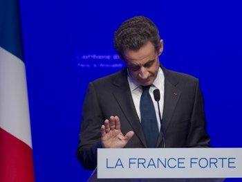 Fiscalía pide prisión para Sarkozy por excederse en gastos electorales