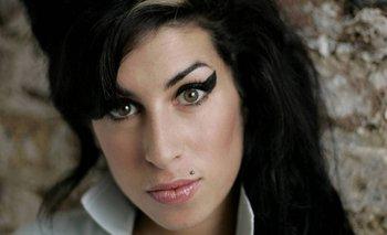Amy Winehouse falleció a las 27 años.