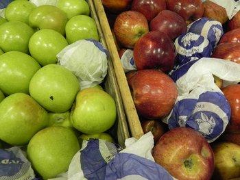 Plantean difusión de beneficios en consumo de frutas y hortalizas