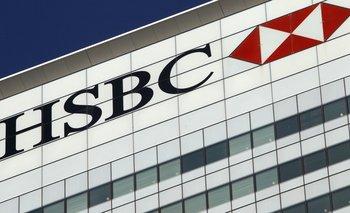 La multinacional bancaria británica también sufrió los efectos de la pandemia