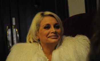 Archivo. Carmen Barbieri