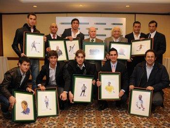 Fútbolx100 en 2011