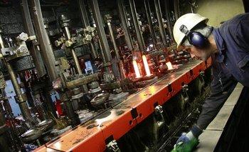 El empleo industrial se encuentra muy cercano a los niveles prepandemia