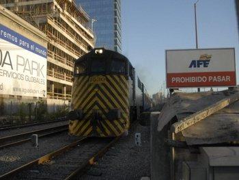 La reactivación del ferrocarril será una de las prioridades a la hora de utilizar los PPP