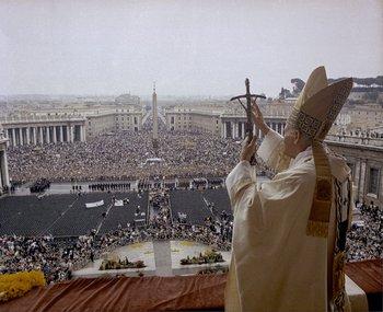 La ceremonia por la beatificación será en la Catedral de Montevideo