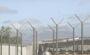 Cárcel de Punta de Rieles