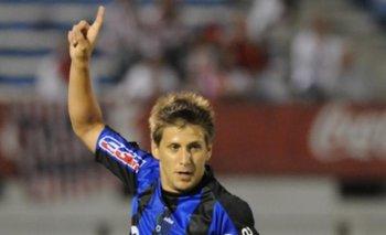 Emiliano Alfaro no se repuso de la lesión y anunció su retiro