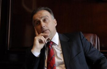 Calloia se defendió argumentando que los otros directores del BROU aprobaron el aval pero la Corte dijo que no es de recibo ese argumento