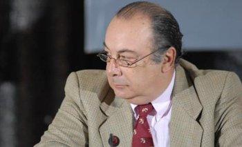 El penalista Gonzalo Fernández fue canciller y secretario de la Presidencia