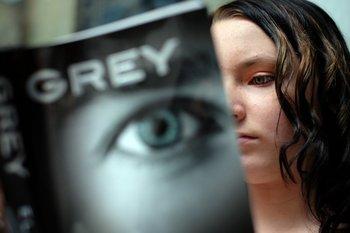 Christian Grey lo revela todo