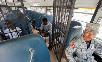 Los haitianos enfrentan problemas para insertarse en República Dominicana<br>