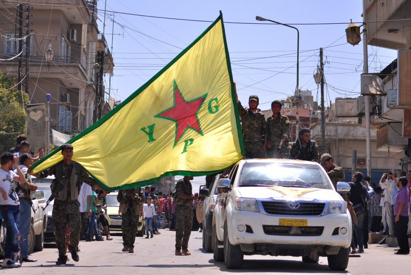 Planea retirar inmediatamente sus tropas de Siria