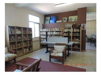 Biblioteca del Hogar Adolescentes Varones de Treinta y Tres