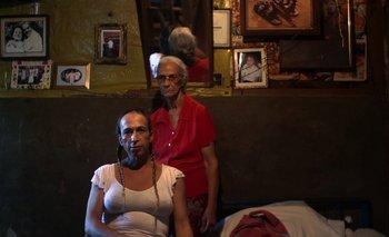 El documental de Aldo Garay, <i>El hombre nuevo</i>, estará entre las exhibidas