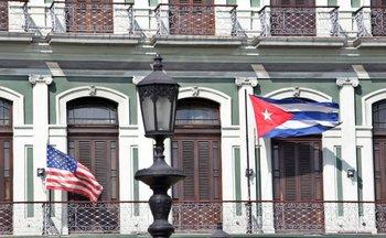 Estados Unidos mantiene un embargo sobre Cuba desde hace seis décadas