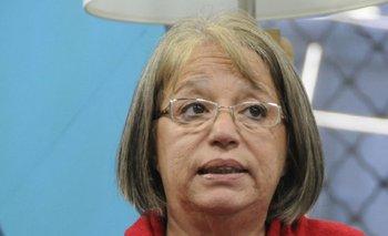 Senadora Mónica Xavier