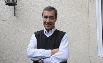 Ignacio Victorica, director de Victorica & Asociados<br>