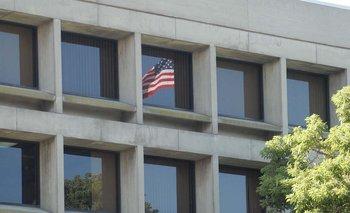 """La embajada recomienda no esperar """"hasta último momento"""" para iniciar la inscripción"""