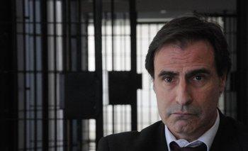 Álvaro Garcé fue comisionado parlamentario entre 2005 y 2014