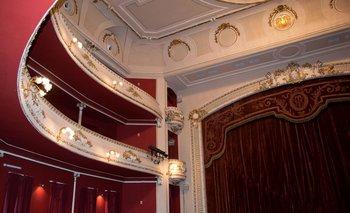 Teatro Bartolomé Macció (San José)
