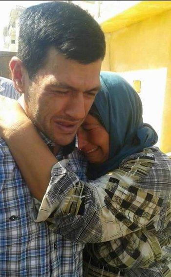 """El padre de los niños ahogados dijo que """"hay que hallar una solución a la tragedia en Siria"""""""