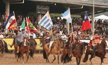 Chile fue suspendido de la Ficcc en 2008