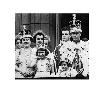 Era la hija mayor de los Duques de York, quienes más tarde serían el rey Jorge VI y la reina Isabel.