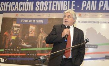 El MGAP propone, en la Expo Prado, un viaje especial desde 1815 hasta 2055.