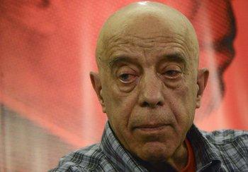El extupamaro fue procesado con prisión. I. Guimaraens