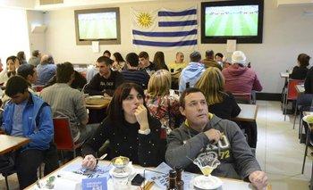 Los partidos de Uruguay por la Eliminatoria son objeto de un complejo litigio judicial
