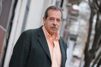 Fallecido coronel retirado Elmar Castiglioni
