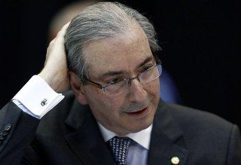 Cunha es el rival más poderoso del gobierno
