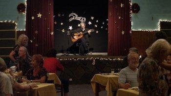 <i>Una noche sin luna </i>será uno de los filmes exhibidos en el festival Detour