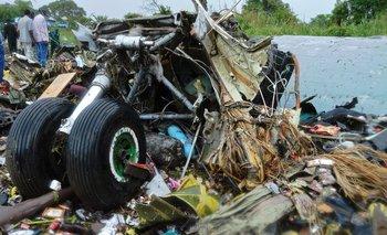 Por el momento se desconocen las causas del accidente.
