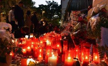 Los atentados en París perpetrados por el EI generó un shock en la sociedad francesa<br>